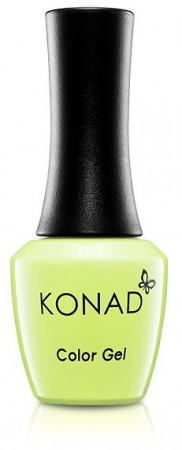 Konad Color Gel Nail Polish - CG058 Petit Lime