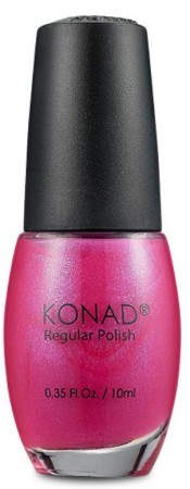 Konad - Regular Nail Polish - R04 Shining Violet