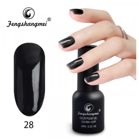Fengshangmei Color Polish Gel #028