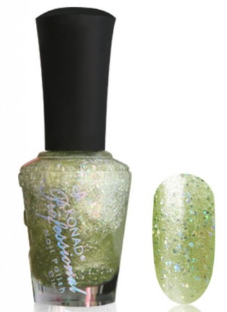 Konad Professional Nail Polish - P765 Diamond Green