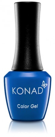 Konad Color Gel Nail Polish - CG022 Imperial Blue