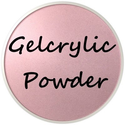 Gelcrylic Powder - Crown Jewel Collection - Kingdom