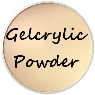 Gelcrylic Powder - Naughty Nude Collection - Concealer - Buff