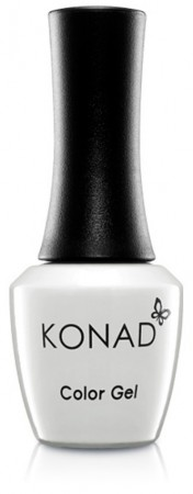 Konad Color Gel Nail Polish - CG084 Cool Gray