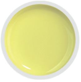 Fengshangmei Cover Color Gel - GS064 - Light Yellow