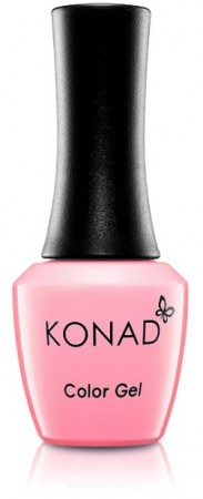 Konad Color Gel Nail Polish - CG006 Peach Pink