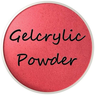 Gelcrylic Powder - Precious Tones Collection - Crimson