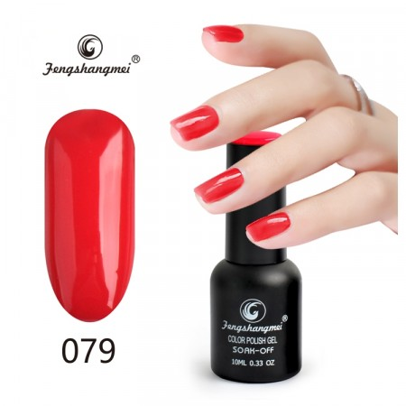 Fengshangmei Color Polish Gel #079