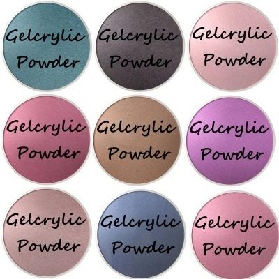 Gelcrylic Powder