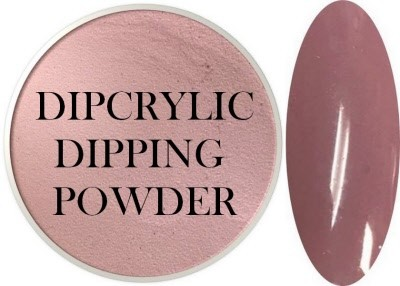 Dipcrylic Acrylic Dipping Powder - Modern Wedding Collection - Bridezilla