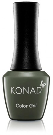 Konad Color Gel Nail Polish - CG029 Avocado