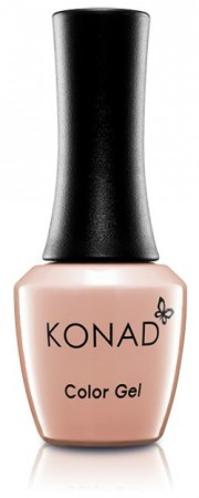 Konad Color Gel Nail Polish - CG024 Indi Beige