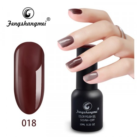 Fengshangmei Color Polish Gel #018