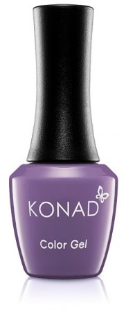 Konad Color Gel Nail Polish - CG049 Picasso Lily