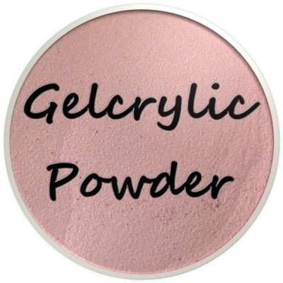 Gelcrylic Powder - Winter Wedding Collection - Bridezilla