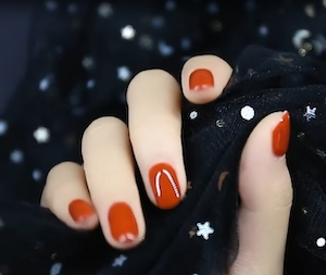 Komplett salongpakke Fengshangmei Color Polish Gel