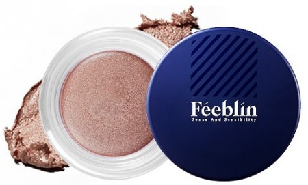Feeblin Tada Cream Eyeshadow 05 Misty Rose