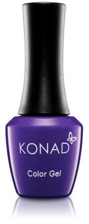 Konad Color Gel Nail Polish - CG023 Royal Purple