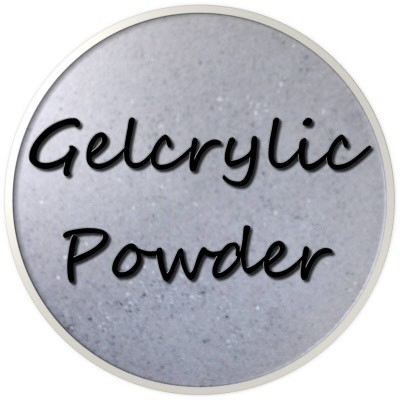 Gelcrylic Powder - Naughty Nude Collection - X-rated