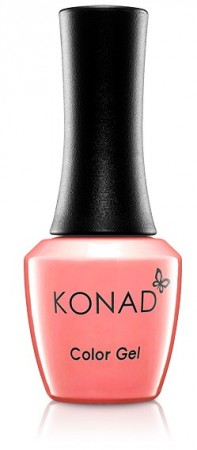 Konad Color Gel Nail Polish - CG053 Lovely Pink