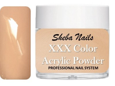 Nude Color Acrylic Powder - Nude Beach