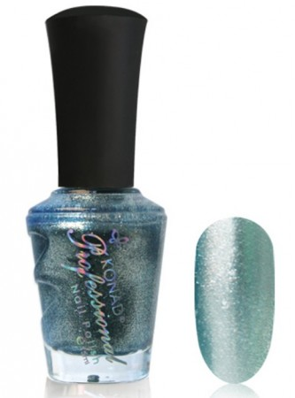 Konad Professional Nail Polish - P753 Blue Mountain