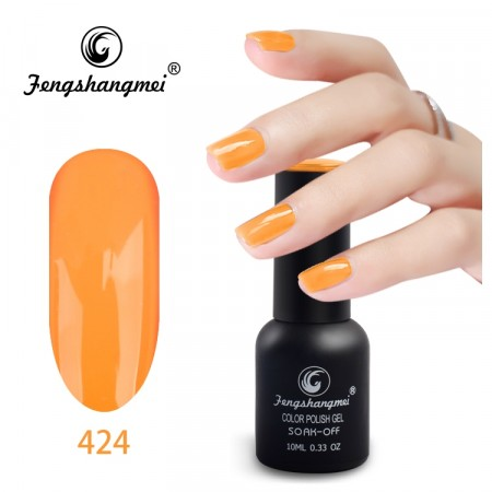 Fengshangmei Color Polish Gel #424