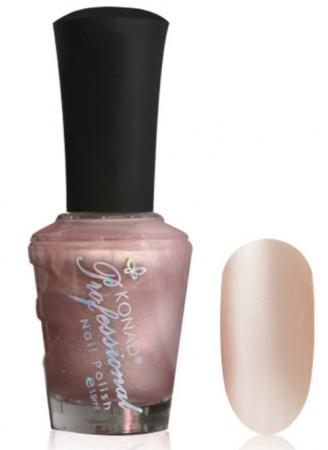 Konad Professional Nail Polish - P844 Peach Brown
