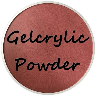 Gelcrylic Powder - Retro Chic Collection - Brick
