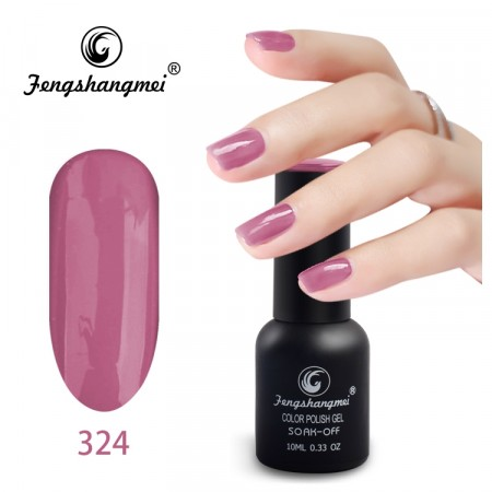 Fengshangmei Color Polish Gel #324