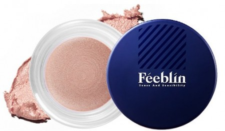 Feeblin Tada Cream Eyeshadow 04 Sugar Pink