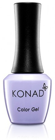 Konad Color Gel Nail Polish - CG061 Pastel Lilac