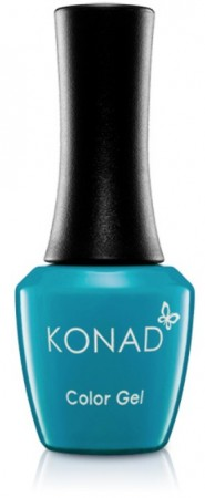 Konad Color Gel Nail Polish - CG096 Charming Blue