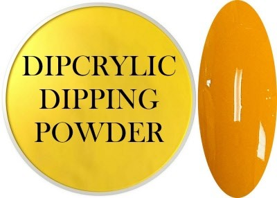 Dipcrylic Acrylic Dipping Powder - Art Collection - Sienna