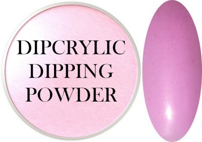 Dipcrylic Acrylic Dipping Powder - Elite Collection - Posh