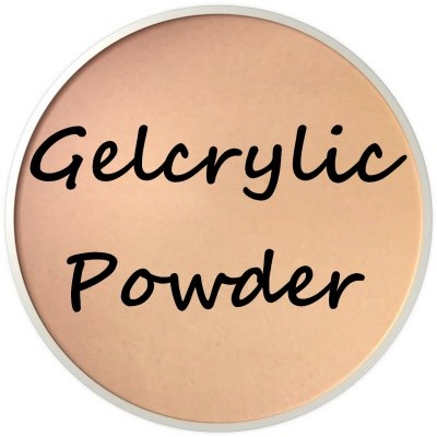Gelcrylic Powder - Naughty Nude Collection - Concealer - Tawny