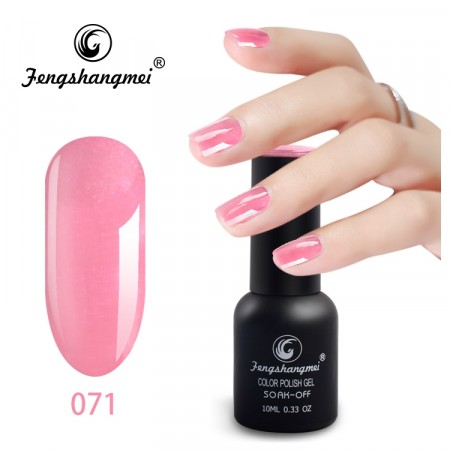 Fengshangmei Color Polish Gel #071