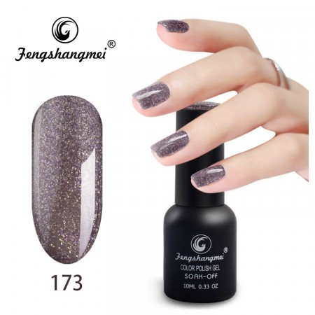 Fengshangmei Color Polish Gel #173