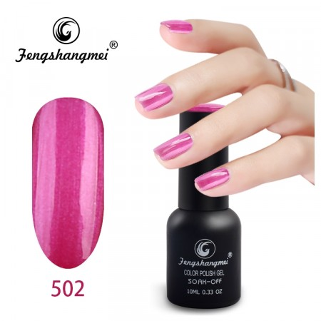 Fengshangmei Color Polish Gel #502