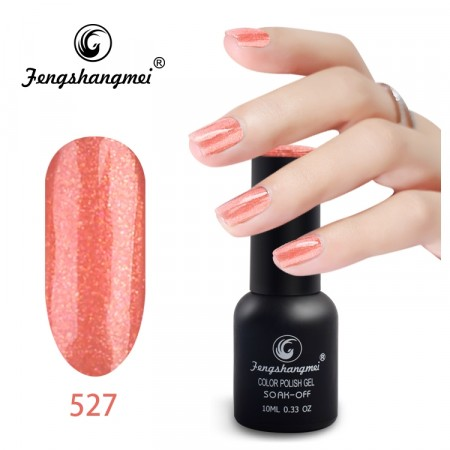 Fengshangmei Color Polish Gel #527