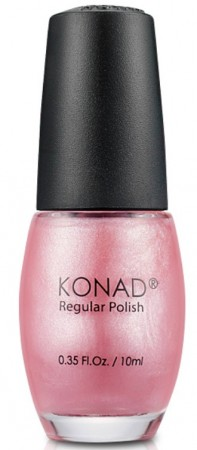 Konad - Regular Nail Polish - R16 Pink Pearl