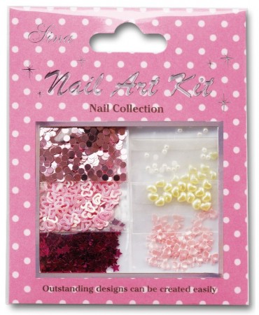 Nail Art Kit - Collection 13
