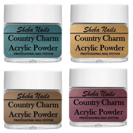 Country Charm Color Acrylic
