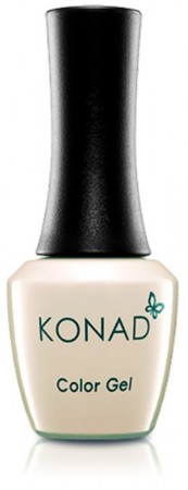 Konad Color Gel Nail Polish - CG104 Cotton Beige