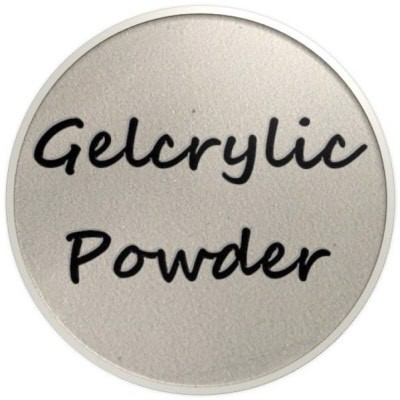 Gelcrylic Powder - Winter Wedding Collection - Cold Feet