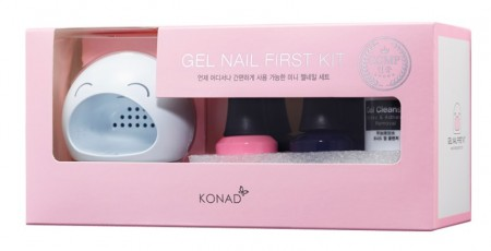 Konad Gel Nail First Kit