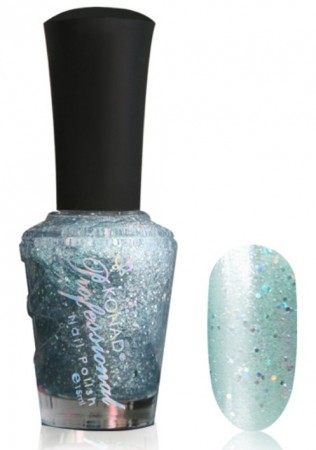 Konad Professional Nail Polish - P755 Diamond Blue