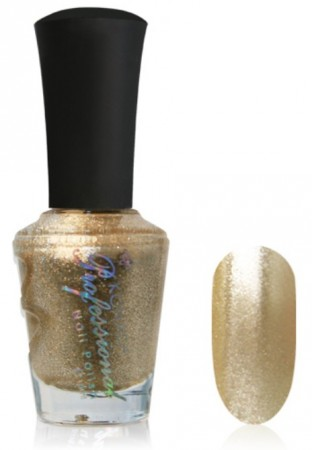 Konad Professional Nail Polish - P962 Luxury Gold