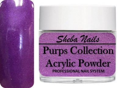 The Purps Acrylic Powder Collection - Swanky