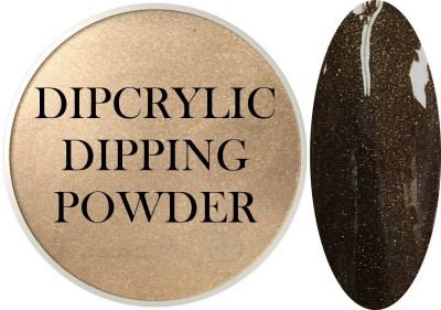 Dipcrylic Acrylic Dipping Powder - Secrets & Spice Collection - Clove